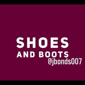 Shoes - Shoes, Boots, Sandals